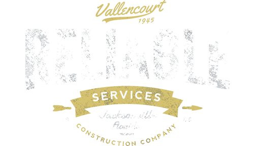 Reliable Services, Vallencourt Construction Company 1946, Jacksonville, Florida